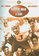 Eleven Men And A Girl Movie