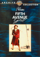Fifth Avenue Girl Movie