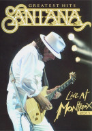 Santana: Live At Montreux 2011 Movie