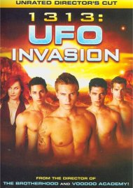 1313: UFO Invasion Movie