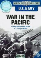 U.S. Navy: War In The Pacific Movie