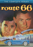 Route 66: The Complete Series Movie