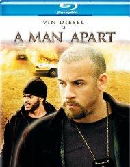 Man Apart, A Blu-ray
