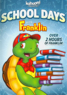 Franklin: School Days With Franklin Movie