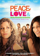 Peace, Love & Misunderstanding Movie