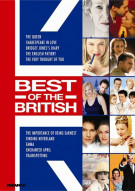 Best Of The British Collection Movie