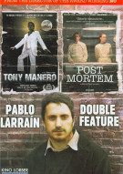 Pablo Larrin: Directors Set Movie