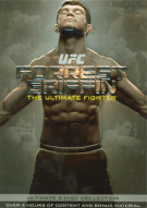 Forrest Griffin: The Ultimate Fighter Movie