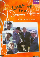 Last Of The Summer Wine: Vintage 1997 Movie