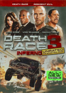 Death Race 3: Inferno Movie