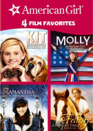 4 Film Favorites: American Girl Movie