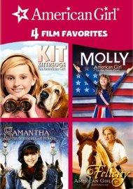 4 Film Favorites: American Girl Movie