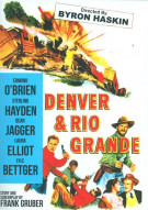Denver & Rio Grande Movie