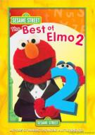 Sesame Street: The Best Of Elmo 2 (Repackage) Movie