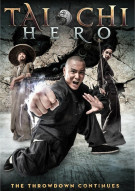 Tai Chi Hero Movie