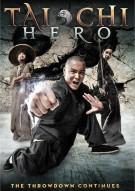 Tai Chi Hero Movie