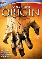 Marvel Knights: Wolverine - Origin Movie