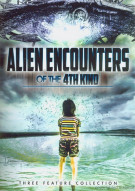 Alien Encounters Of The 4th Kind Movie