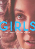 Girls: The Complete Second Season Movie
