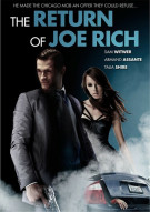 Return Of Joe Rich, The Movie