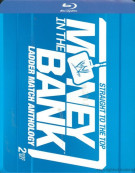 WWE: Money In The Bank Anthology Blu-ray