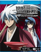 Nura: Rise Of The Yokai Clan - Demon Capital Set One Blu-ray