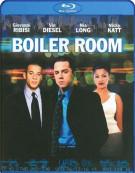 Boiler Room Blu-ray