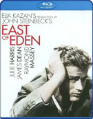 East Of Eden Blu-ray