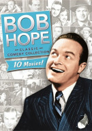 Bob Hope Classic Comedy Collection Movie