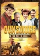 Gunsmoke: The Tenth Season - Volume One Movie