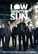 Low Winter Sun: The Complete Series Movie