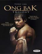 Ong Bak Trilogy Blu-ray