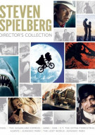 Steven Spielberg Directors Collection Movie
