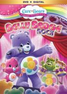 Care Bears: Belly Badge Rock (DVD + UltraViolet) Movie