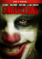 Gingerclown (DVD + UltraViolet) Movie