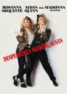 Desperately Seeking Susan Movie