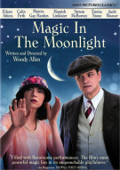 Magic In The Moonlight (DVD + UltraViolet) Movie