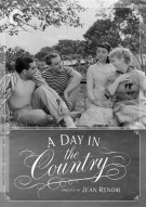 Day In The Country, A: The Criterion Collection Movie