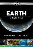 Earth: A New Wild Movie