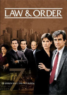 Law & Order: The Seventh Year (Repackage) Movie