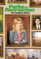 Parks And Recreation: The Complete Series Movie