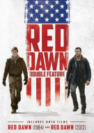 Red Dawn (1984) / Red Dawn (2012) (2 Pack) Movie