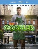 Cobbler, The (Blu-ray + DVD Combo) Blu-ray