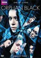 Orphan Black: Season Three Movie