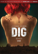 Dig: Season One Movie