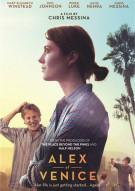 Alex Of Venice Movie
