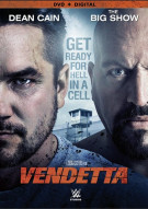 Vendetta (DVD + UltraViolet) Movie