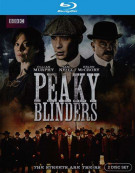 Peaky Blinders, The Blu-ray