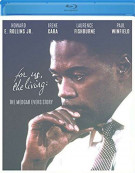 For Us The Living: Medgar Evers Story Blu-ray