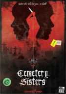 Cemetery Sisters Movie